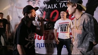Download LOVE IS NOW [THE ULTIMATE MATCH] - MC KING vs BBM Video