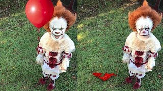 Download 10 FUNNY AND CRUEL HALLOWEEN COSTUMES ON CHILDREN Video