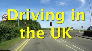 Download Driving in the UK for the first time - See what I did to make the transition easier. Video