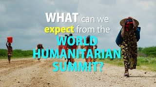 Download DevExplains: The World Humanitarian Summit Video