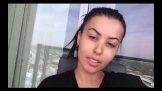 Download Amrezy Makeup Video