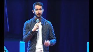 Download El secreto de las oportunidades | Francisco Benitez Pliego | TEDxUANL Video