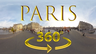 Download VISITE DE PARIS à 360° (Paris Tour VR) Video