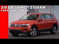 Download 2018 Volkswagen Tiguan Long Wheelbase Video