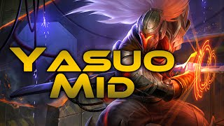 Download League of Legends - Project Yasuo Mid - Full Game Commentary Video