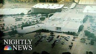 Download Teen Arrested For Plotting Mass Shooting At Texas Mall | NBC Nightly News Video