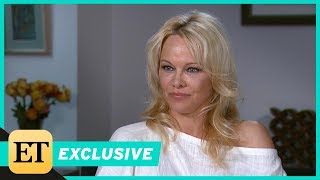 Download Pamela Anderson Opens Up About Ex Tommy Lee's Altercation with Son, Brandon (Exclusive) Video