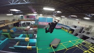 Download GoPro: Tempest Freerunning Academy with Jason Paul Video
