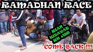 Download RAMADHAN RACE !!! RIAN HIDAYAT ARDIAN 99 VS DOWER !!! Video