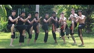 Download Amazing Fight - Muay Chaiya Kru Praeng and Buakaw at Surat Thani 1 Video