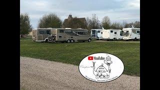 Download Wohnmobil- Stellplatz ″Mobilcamping Holzminden″ Reisebericht Video