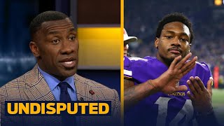 Download Skip and Shannon react to Vikings' 29-24 win over the Saints in the NFL playoffs | UNDISPUTED Video