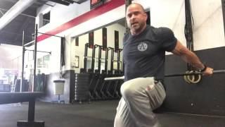 Download Got Bicep tendinitis? Shoulder pain? Fix it now! | Trevor Bachmeyer | SmashweRx Video