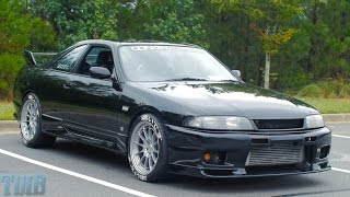 Download R33 Skyline in AMERICA?! -R33 Review! Video