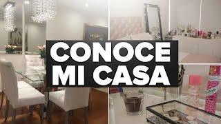 Download CONOCE MI NUEVA CASA CHIC! | What The Chic Video