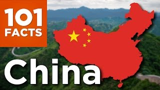 Download 101 Facts About China Video
