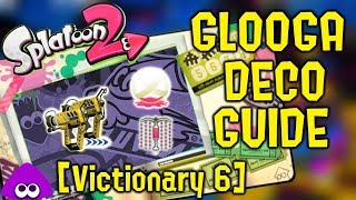 Download Glooga Dualies Deco Guide - Splatoon 2 - Victionary Entry 6 Video