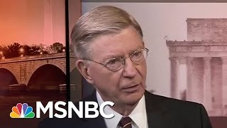 Download George Will: It Is Very Hard To Unwind Health Care | Morning Joe | MSNBC Video