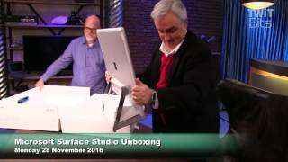 Download Surface Studio Video