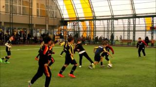 Download Fenerbahçe Sefaköy Futbol Okulu Video