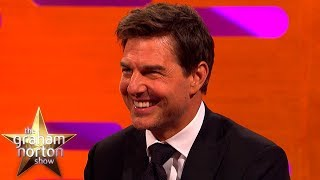 Download GRAHAM IMPOSSIBLE: The Best of Tom Cruise | The Graham Norton Show Video