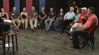 Download Hilarious: Watch Donald Trump's Supporters Explain Why He Should Be President Video