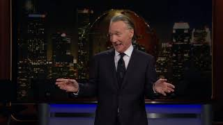 Download Monologue: A Stain in the Oval Office | Real Time with Bill Maher (HBO) Video