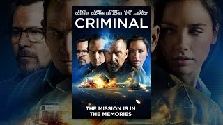 Download Criminal Video
