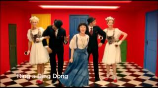 Download 木村カエラ「Ring a Ding Dong」 Video