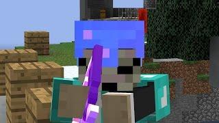 Download L-AM DOMINAT GRAV - DUELUL TITANLOR | Minecraft Video