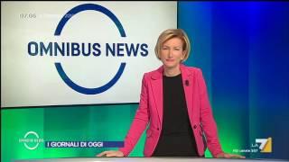 Download Omnibus News (Puntata 04/12/2016) Video
