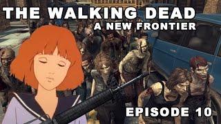 Download Walking Dead New Frontier - Episode 10 - Bromance Video