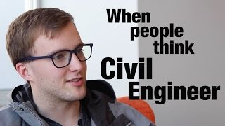 Download Civil engineering experience, Taking the FE, AND Being versatile Video