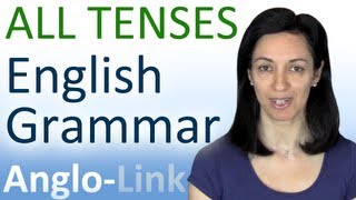 Download All Tenses - English Lesson Video