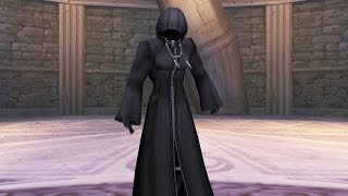 Download Kingdom Hearts: Xemnas, Enigmatic Man Boss Fight (PS3 1080p) Video