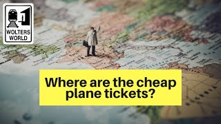 Download 6 Reasons Why You NEVER Get Cheap Airplane Tickets Video