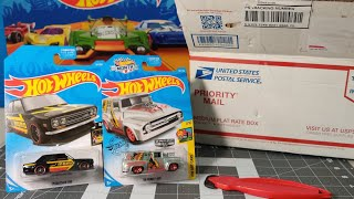 Download Hot Wheels Mail Call - Pegs from Ruben Video