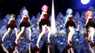 Download [MMD] Follow the Leader Tda Ladies AION Dress Video