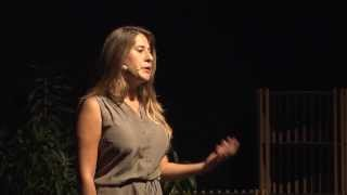 Download A story of giving and receiving: Adi Altschuler at TEDxIDC Video