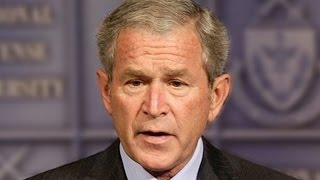 Download George W. Bush Predicts ISIS In 2007 Video