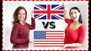 Download Accents - BRITISH vs AMERICAN: English Accents Around the World Video