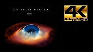 Download The Helix Nebula - 4K UHD Video