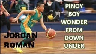 Download 14-Year-Old Pinoy Kid is MVP in Australia Video