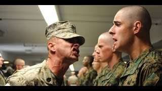 Download United States Marine Corps Boot Camp Training - Officer Candidate School Video