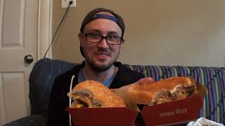 Download Brad Tries The McWhopper Video