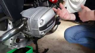 Download BMW R1100R, 1996,, service″ Oil etc,,,,,,,,,,,,,, Video