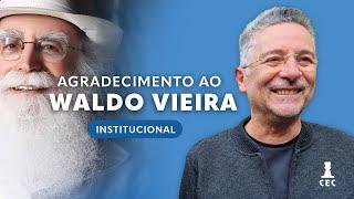 Download Agradecimento ao Waldo Vieira Video