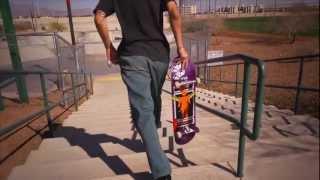 Download Chocolate / Girl Skateboards ″Pretty Sweet″ Trailer Video