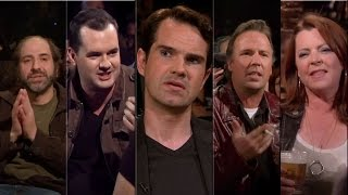Download [VOL. 1] Jimmy Carr, Jim Jefferies, Doug Stanhope & More - Best Jokes, One-Liners & Comebacks Video