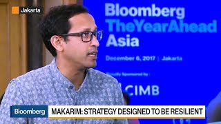Download Go-Jek CEO Says 2018 Will Be Year for Go-Pay Video